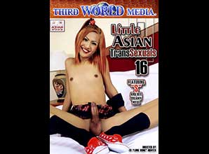 Little Asian Transsexuals 16