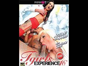 TGirls Experience 16